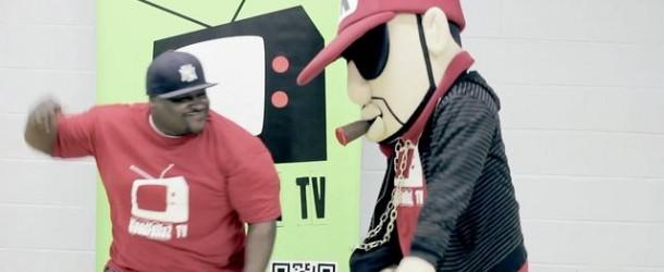 VIDEO: Watch The GoodFellaz Do The 'Harlem Shake'