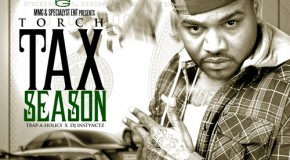 "DOWNLOAD The New Mixtape From MMG's Torch ""Tax Season"" On #GFTV"