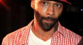 Joe Budden: Time To Stop Playing The 'Tough Guy' Role ?!