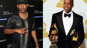 """LISTEN: Kendrick Lamar F/ Jay-Z """"Don't Kill My Vibe"""" Remix"""