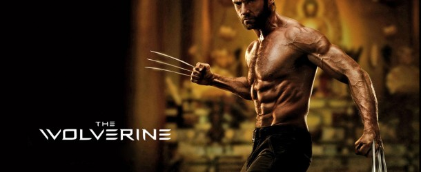 "Watch ""The Wolverine"" Movie Trailer On #GFTV"