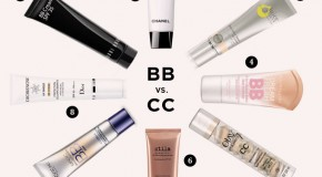 CC Creams vs BB Creams?! #GFTV Ladies Fashion Alert