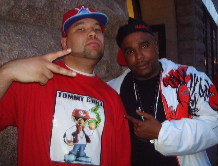 Tommy Gunz n NORE