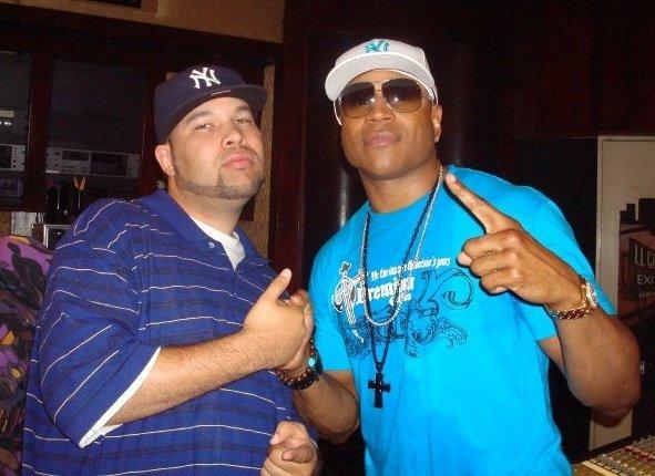 Tommy gunz n LL Cool J