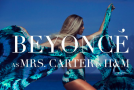 "Check Out Beyonce's Sexy New ""H&M"" Video & New Song ""Standing On The Sun"""
