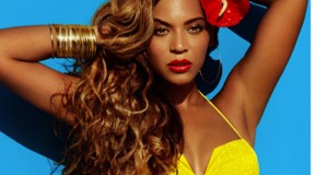 "Check Out Beyonce Looking Sexy In Her New ""Mrs. Carter"" H&M Bikini Line"