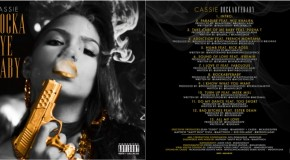 """DOWNLOAD: New Cassie """"Rocka Bye Baby"""" Mixtape, Plus Check Our Her Sexiest Pics Ever"""