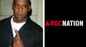 Jay-Z & Roc Nation Sign With Universal Music, New Jay-Z Album On The Way?!