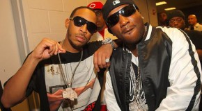 "LISTEN: New Ludacris ""Raised In The South"" F/ Young Jeezy On #GFTV"
