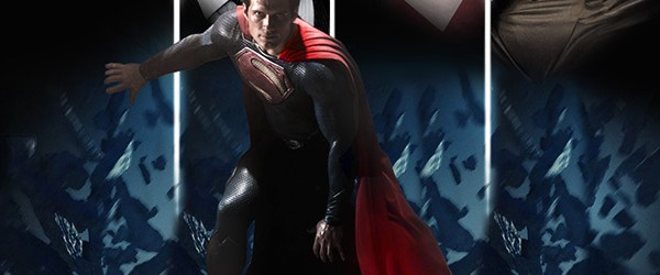 "Check Out The New ""Man of Steel"" Movie Trailer On #GFTV"