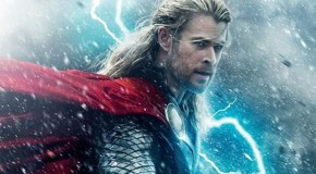 "Check Out The New ""Thor: The Dark World"" Movie Trailer On #GFTV"