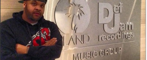 Young Sav Named New Vice President Of Maybach Music Group