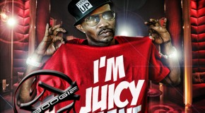 "DOWNLOAD: New Juicy J ""I'm Juicy Mane"" Mixtape By DJ J-Boogie #GFTV #Mixtapes"