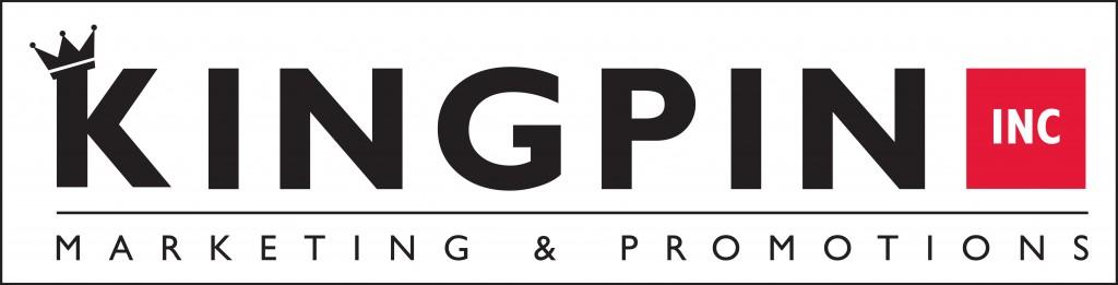 Kingpin new logo