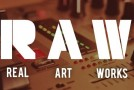 R.A.W (Real Art Works) May 8th @SOB'S