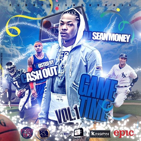 cash out sean money mixtape