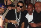 The GoodFellaz Takeover The French Montana Listening Event, Debut Album &#8220;Excuse My French&#8221; Set To Drop May 21st