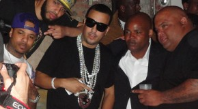 "The GoodFellaz Takeover The French Montana Listening Event, Debut Album ""Excuse My French"" Set To Drop May 21st"