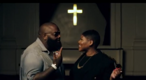 "WATCH: New Stacey Barthe F/ Rick Ross ""Hell Yeah"" Video: #GFTV #Videos"