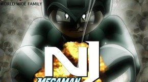 "DOWNLOAD: New NJ Threat ""Megaman"" Mixtape: #GFTV #Mixtapes"