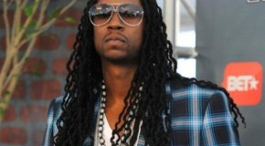 2 Chainz Def Jam Conference Call Thursday August 1st @ 4PM !! Hosted By Shaheem Reid