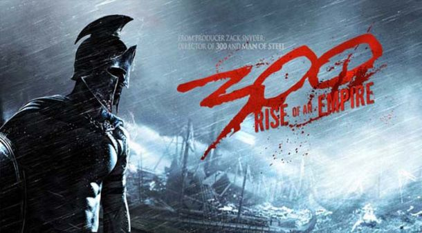 "GoodFellaz TV – The New 300 Movie ""Rise Of the Empire"""