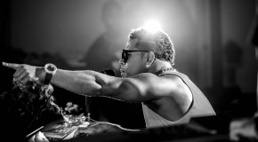 "BEHIND THE SCENES: Bobby V. "" Back to Love"" Video Shoot"