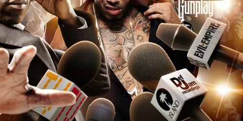 "DOWNLOAD: New Gunplay Mixtape ""Gunplay Acquitted"" #GFTV #Mixtapes"
