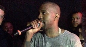 """Yeezus"" Has Arrived !! Kanye West Talks New Album & Why He Chose That Name"