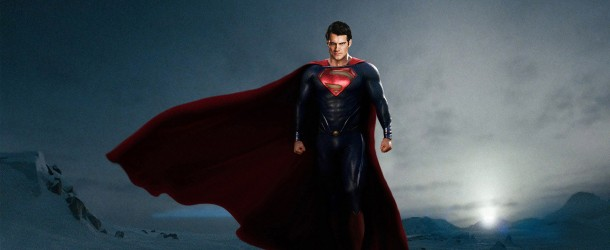 """""""Man Of Steel"""" Movie Review #GFTV #Movies"""