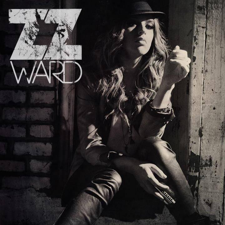 ZZ Ward Warsaw