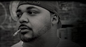 "Behind-The-Scenes: Joell Ortiz ""Roll Deep"" Video Shoot: #GFTV #Videos"