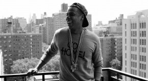 "Jay-Z's ""Magna Carta Holy Grail"" Is Here, Check Out The Album Cover & Track-list"