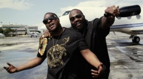 "WATCH: New Video From Rick Ross ""Oil Money Gang"" F/ Jadakiss"