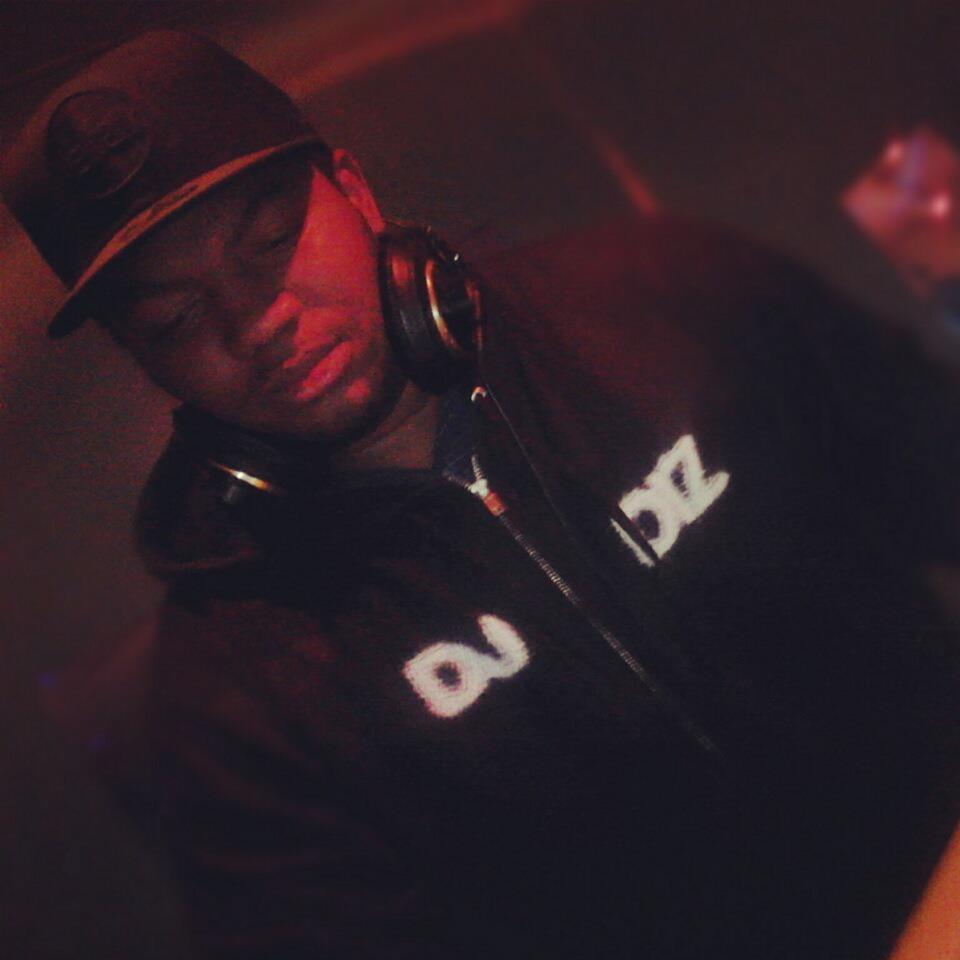 DJ Diz Main