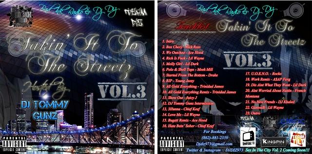 DJ Diz Mixtape