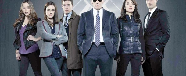 """WATCH: Trailer For Marvel's """"Agents of S.H.I.E.L.D."""" TV Show"""