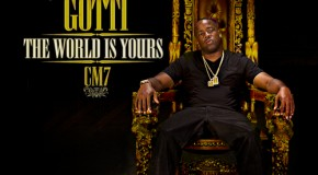 "DOWNLOAD: New Yo Gotti ""Cocaine Music 7: The World Is Yours"" Mixtape: #GFTV #Mixtapes"