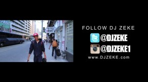 Check Out the Vlog DJ Zeke & DKing's Canada Tour