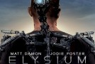 "MOVIE REVIEW: Does ""Elysium"" Live Up To The Hype??"