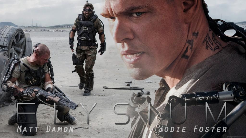 Elysium-Movie-2013-War