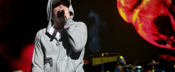 CONCERT REVIEW: G-Shock Anniversary Show Featuring Eminem & Yelawolf