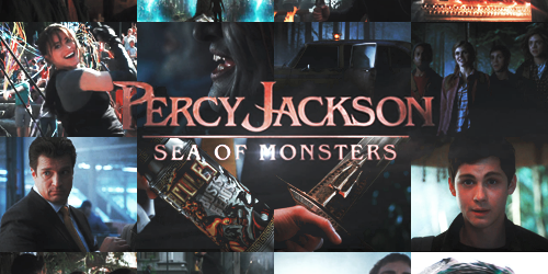 Percy Jackson – Sea of Monsters Review