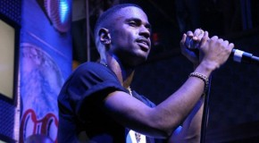 """SHOW REVIEW: Big Sean """"Coors Light"""" Performance @ Stage 48 In NYC"""