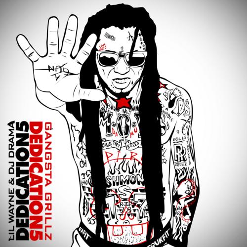 00 - Lil_Wayne_Dedication_5-front-large