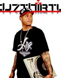 DJ 7thirty Profile shot