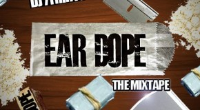 "DOWNLOAD: New Mixtape From DJ 7Thirty ""EAR DOPE"""