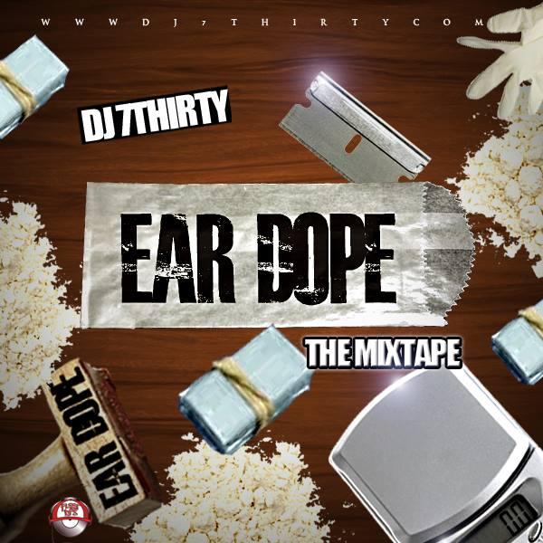 Ear Dope DJSevenThirty