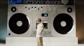 "WATCH: New Eminem ""Berzerk"" Video On GoodFellaz TV"