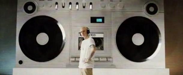 "WATCH: New Eminem ""Berzerk"" Video On GoodFellaz TV"